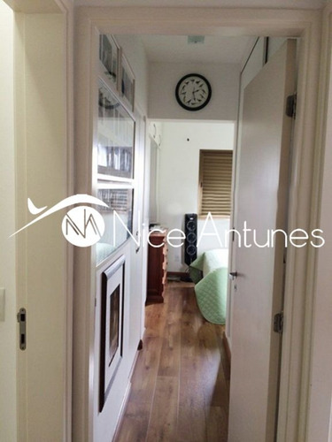 apartamento alto padrão - na4114