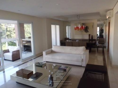 apartamento alto padrão nas perdizes - 2419-2