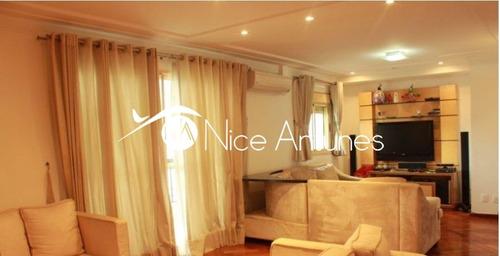 apartamento alto padrão no alto de santana - na4820