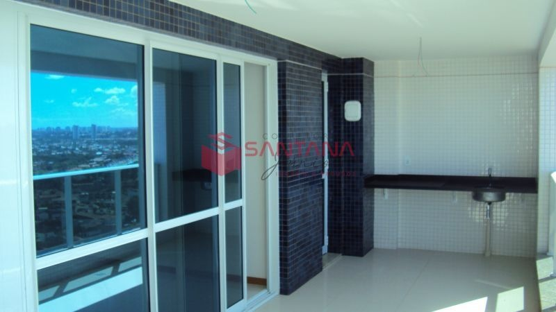 apartamento alto padrão no cond. hemisphere, salvador ba - 93150863