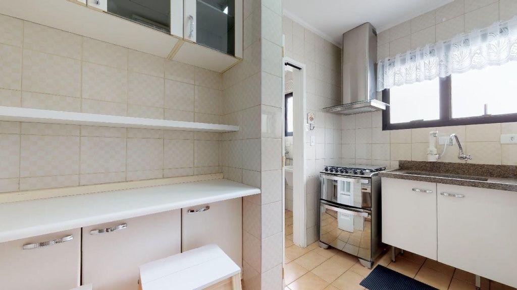 apartamento alto padrão no paraíso, próximo a av. 23 de maio, facil acesso a paulista - sf28855