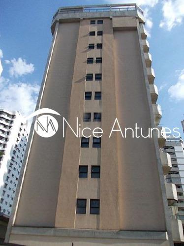apartamento alto padrão, ótima localização próximo ao metrô santana. - na4163