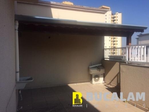 apartamento alto padrão para venda - centro - 2279