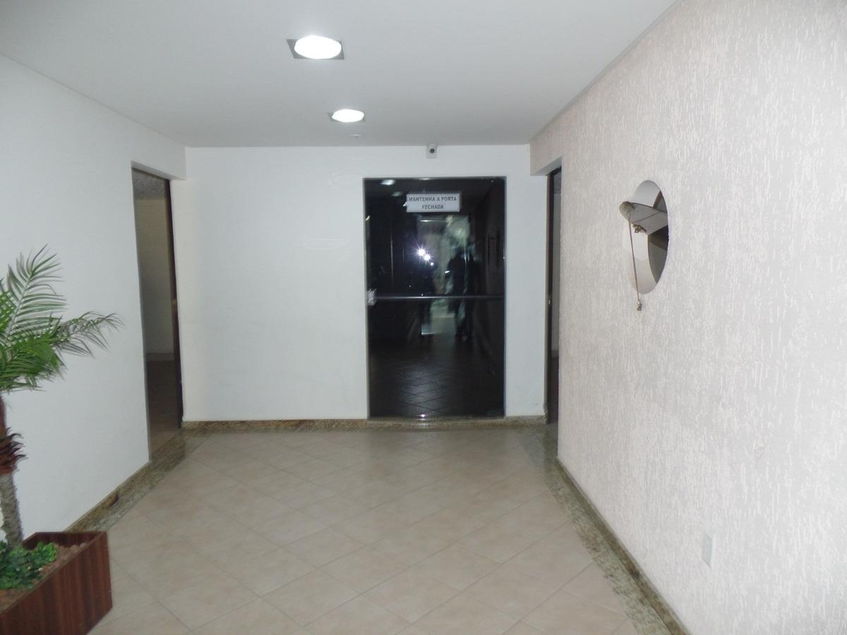 apartamento - alto padrão, para venda em ipatinga/mg - imob81345