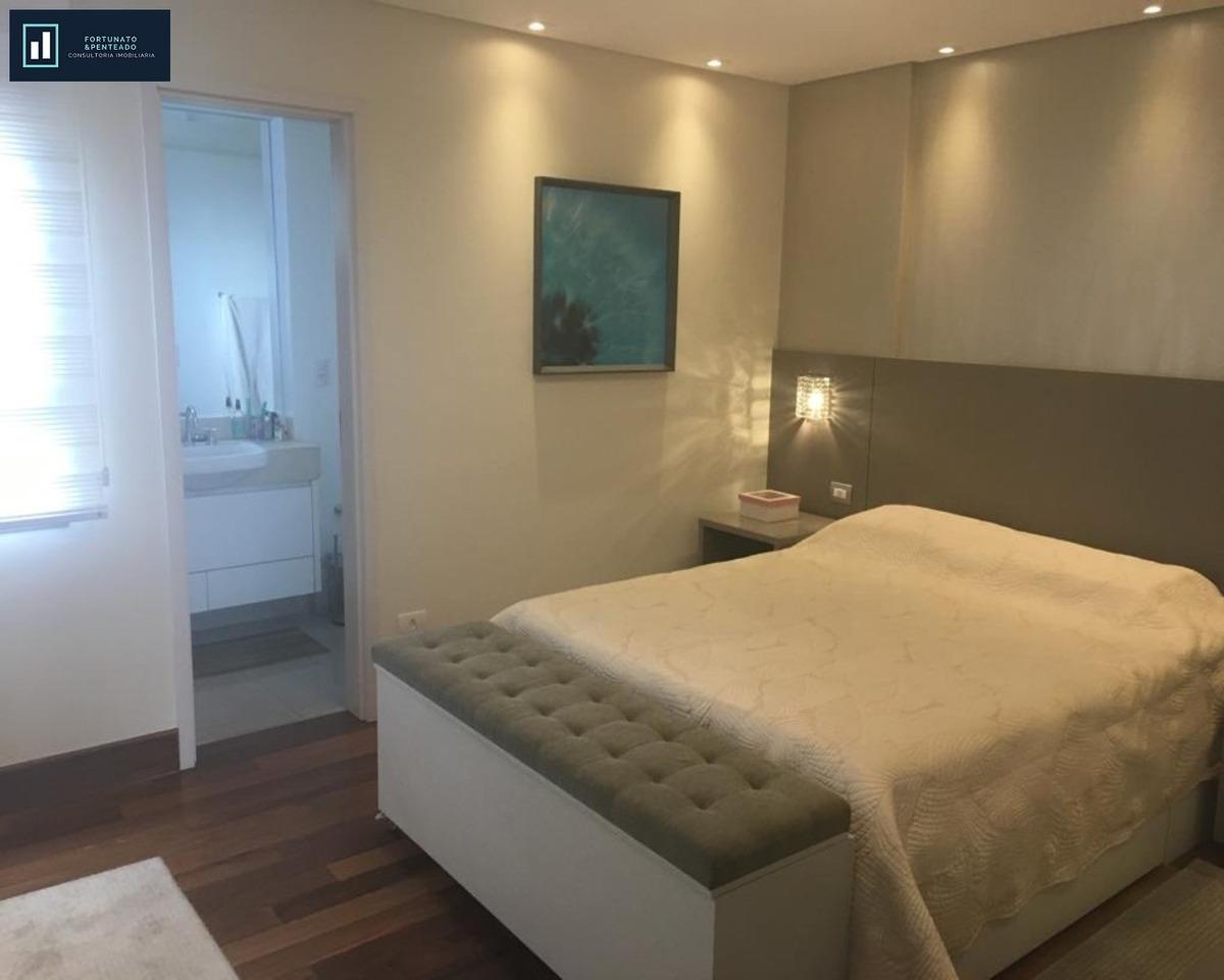 apartamento alto padrão para venda! fino acabamento! - ap00097 - 33262180