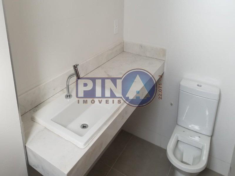 apartamento alto padrão, setor bueno, goiânia/go - ap00376 - 33591944