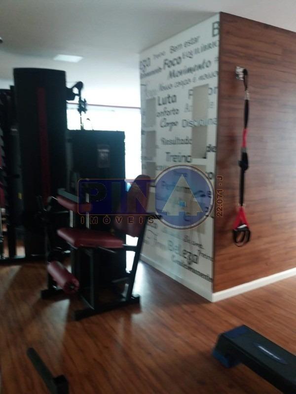 apartamento alto padrão, setor bueno, goiânia/go - ap00545 - 34308924