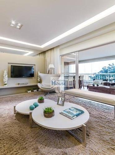apartamento alto padrão à venda, aclimação, são paulo. - ap0151