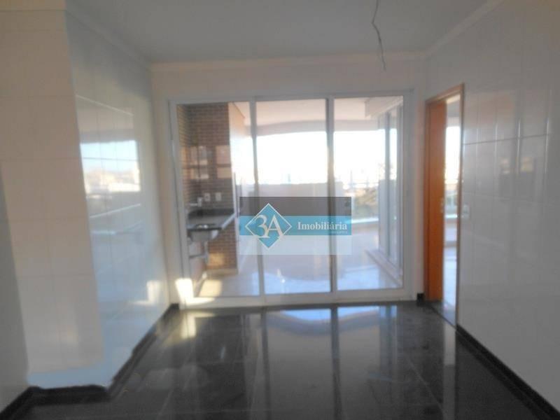 apartamento alto padrão à venda, jardim anália franco, são paulo. - ap0348