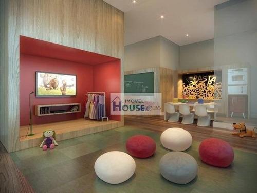 apartamento alto padrão à venda, lapa, são paulo - ap0070. - ap0070