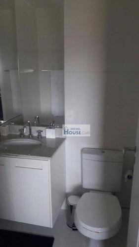 apartamento alto padrão à venda, perdizes, são paulo. - ap0141