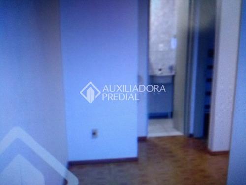 apartamento - alto teresopolis - ref: 254389 - v-254389