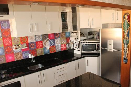 apartamento - alto teresopolis - ref: 254515 - v-254515