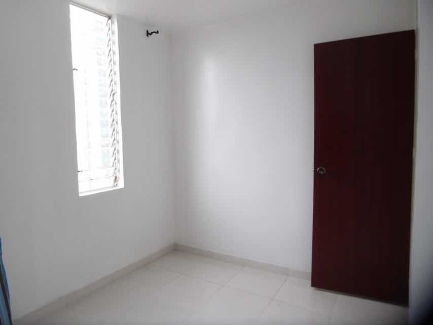 apartamento altos de santa elena 40m2 todos los acabados