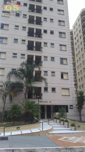 apartamento - aluguel - alphaville - santana de parnaiba - gsi278