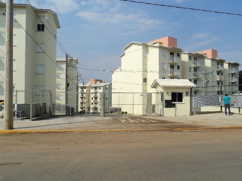 apartamento - alvorada - ref: 7048 - v-7048