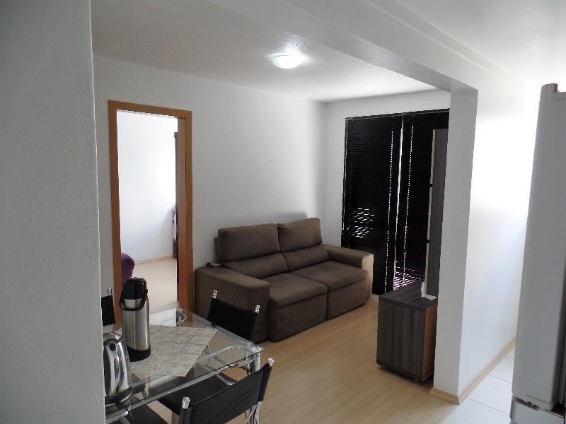 apartamento - alvorada - ref: 7140 - v-7140