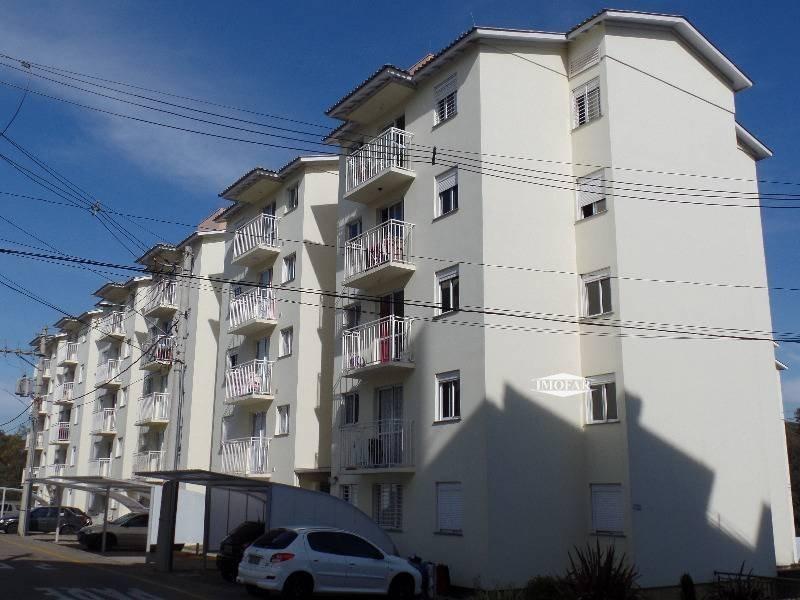 apartamento - alvorada - ref: 7148 - v-7148