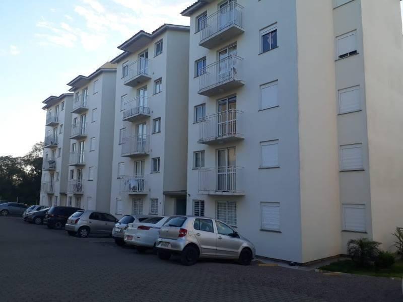 apartamento - alvorada - ref: 7391 - v-7391