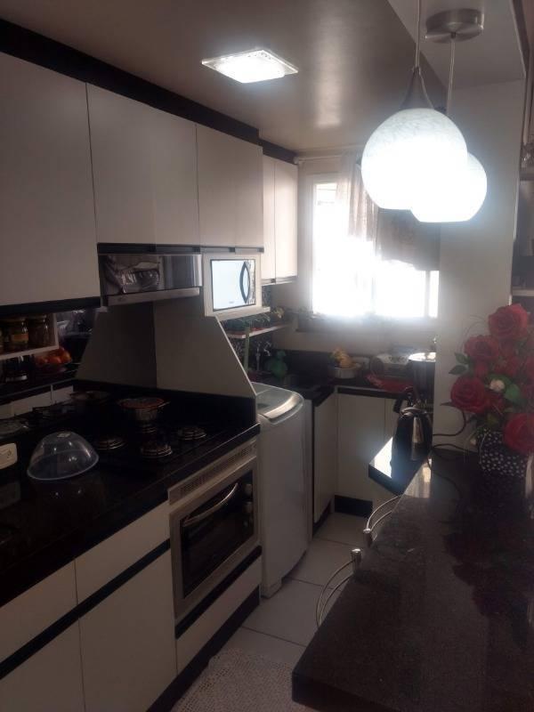 apartamento - alvorada - ref: 7683 - v-7683