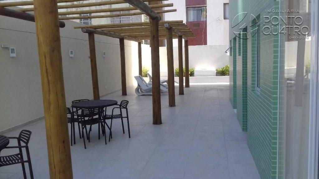 apartamento - amaralina - ref: 3438 - v-3438