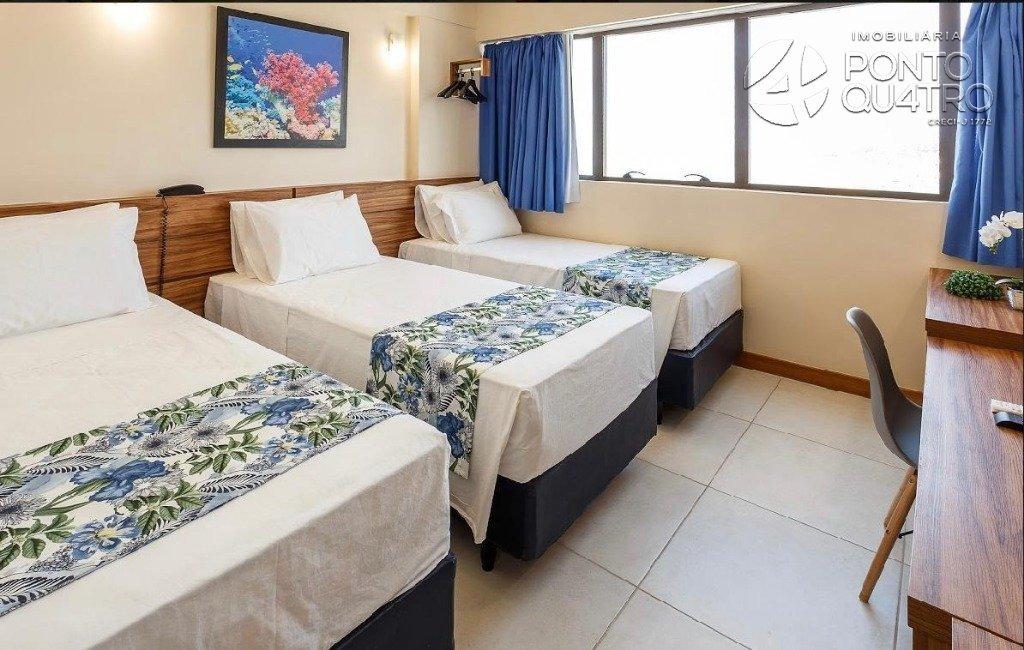 apartamento - amaralina - ref: 5512 - v-5512
