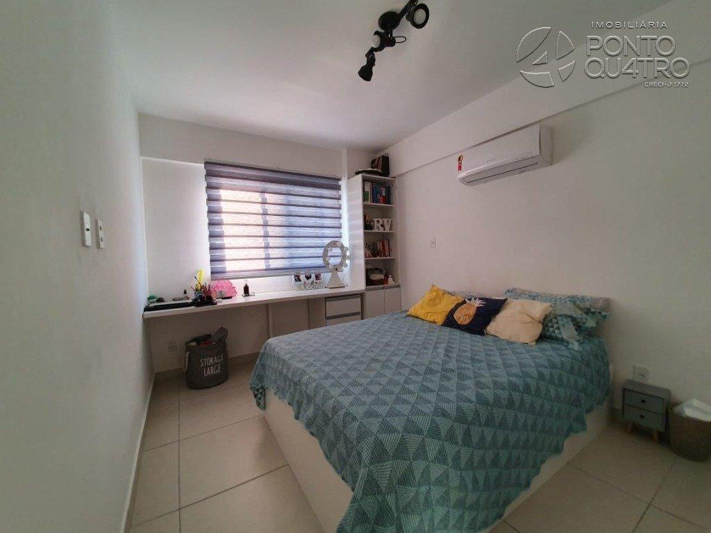 apartamento - amaralina - ref: 6089 - v-6089