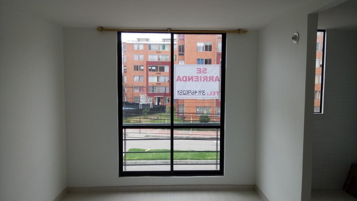 apartamento americas del tintal