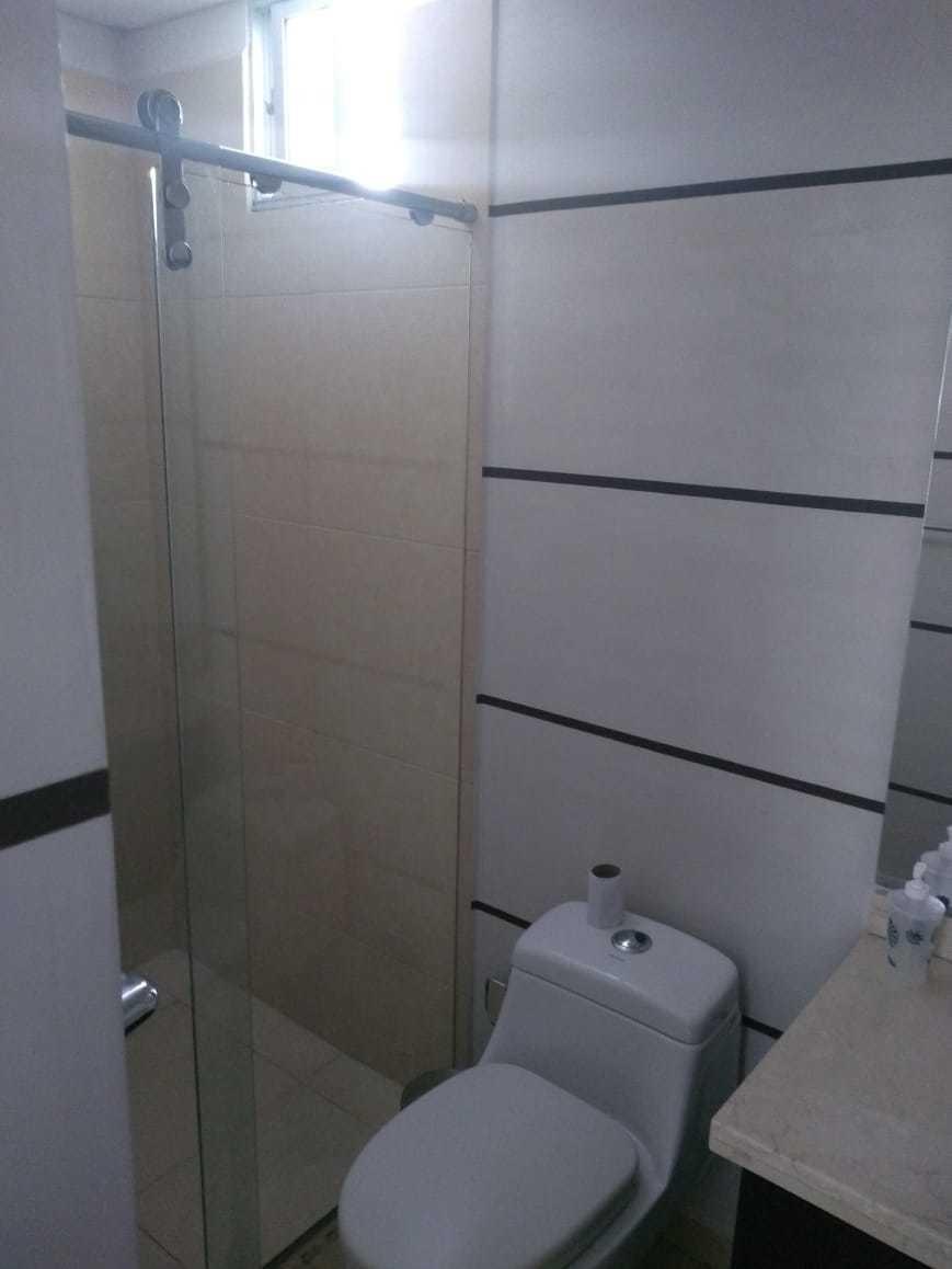 apartamento amoblado 80m2 2 alcobas la castellana
