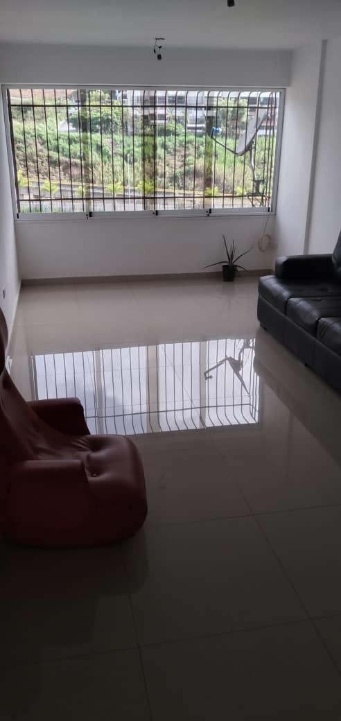 apartamento amoblado