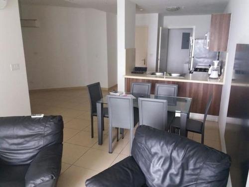 apartamento amoblado alquiler en punta pacifica 19-10708 emb