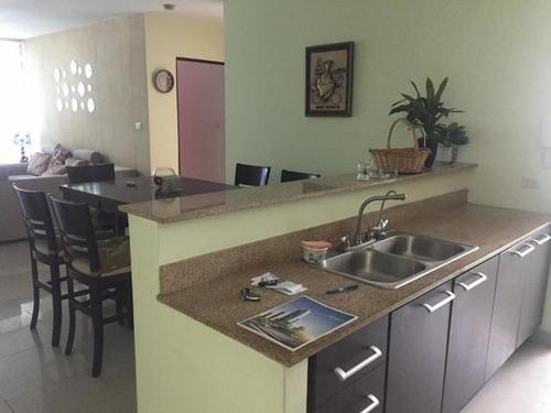 apartamento amoblado alquiler en punta paitilla 19-9362 emb