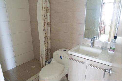 apartamento amoblado alquiler en versalles 19-10803 emb