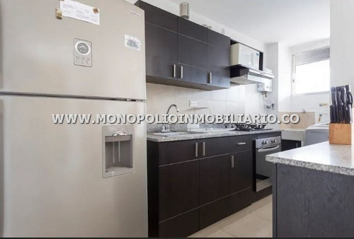 apartamento amoblado alquiler los colores cod14251