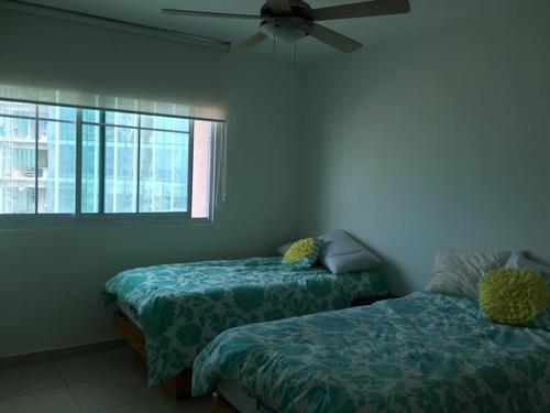 apartamento amoblado alquiler punta pacifica 19-3449 emb
