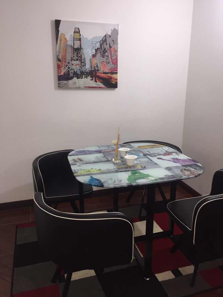 apartamento  amoblado biblioteca tintal