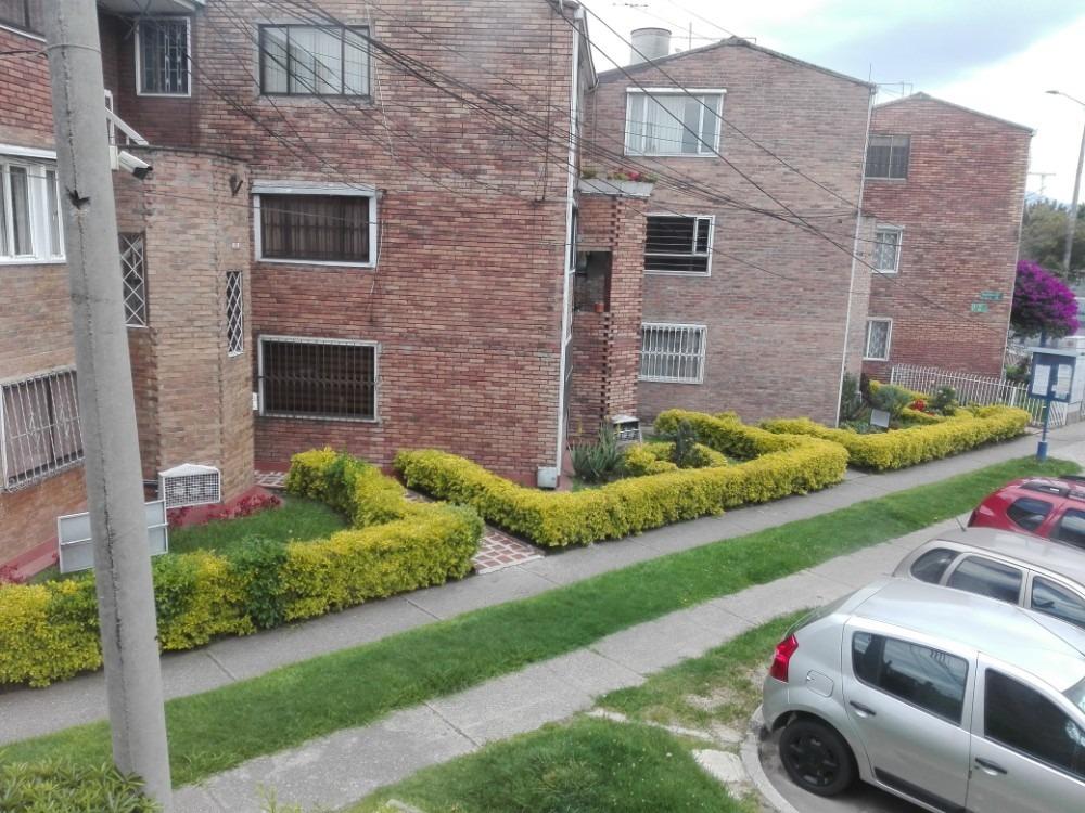 apartamento amoblado- completo  3 alcobas-calle 80