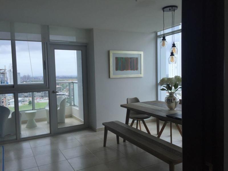 apartamento amoblado en alquiler costa del este 20-6074 emb
