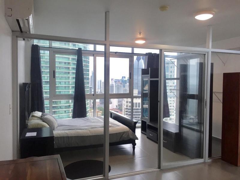 apartamento amoblado en alquiler en bella vista 19-11562 emb