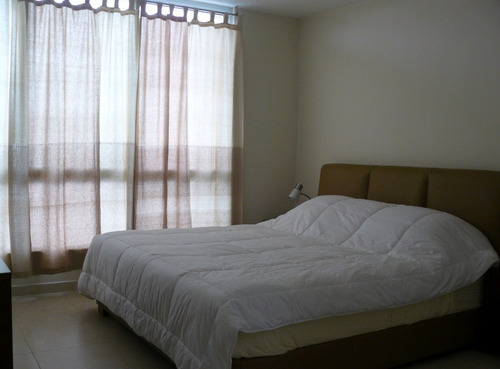 apartamento amoblado en alquiler en panamá, san francisco