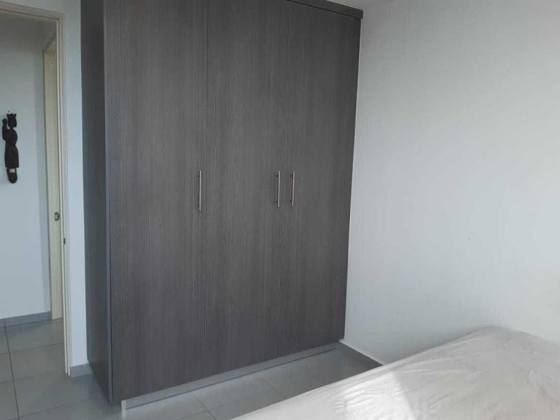 apartamento amoblado en alquiler en ricardo j alfaro 20-7162
