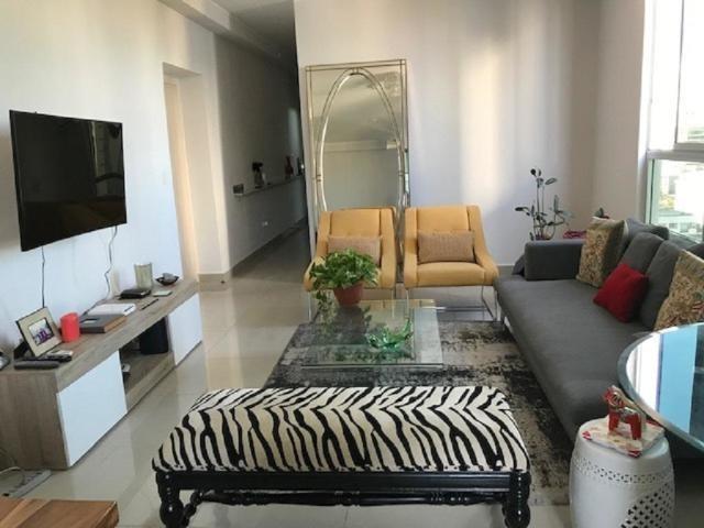 apartamento amoblado en alquiler en san francisco 19-8025 em