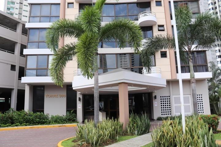 apartamento amoblado en alquiler en san francisco 20-8437emb