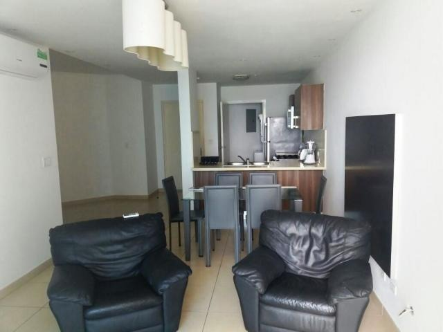 apartamento amoblado en alquiler punta pacifica 19-10708 emb