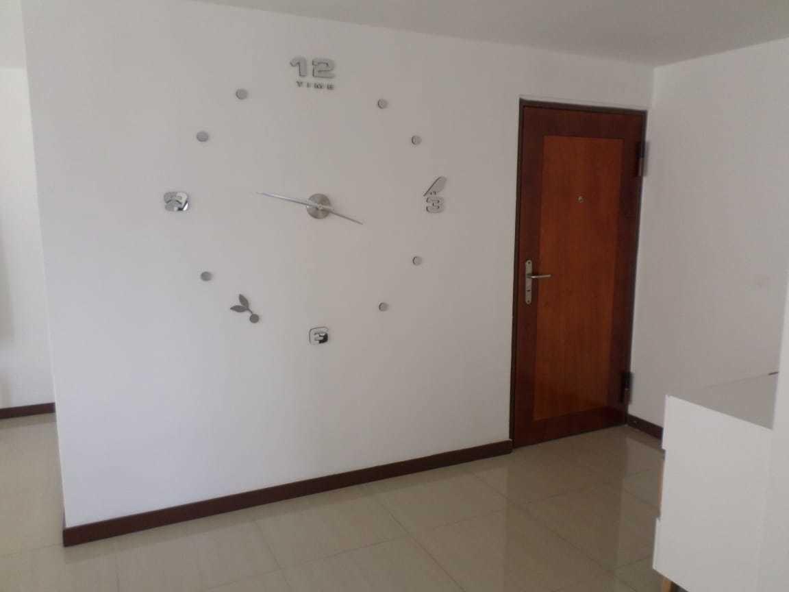 apartamento amoblado en arrendamiento