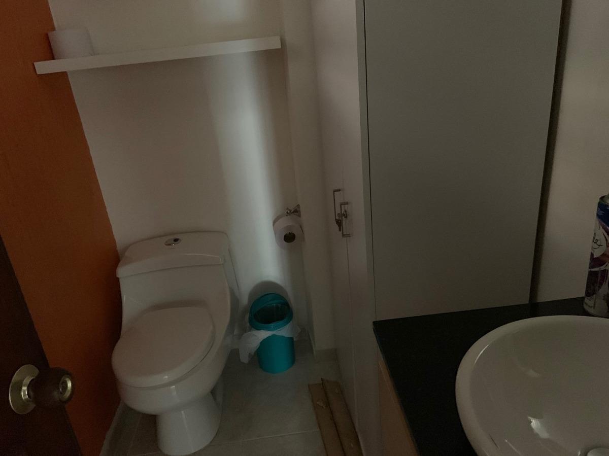 apartamento amoblado en arriendo chicó bogotá id 0159