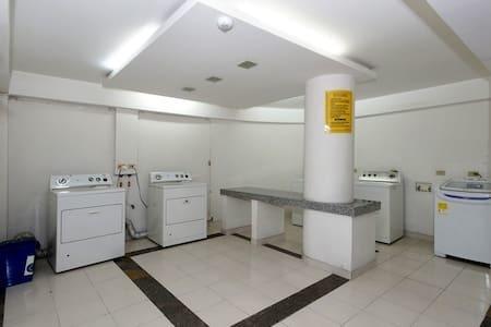 apartamento amoblado en sta monica cali