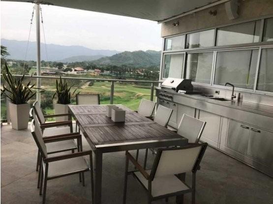 apartamento amoblado en terrazas del country guataparo xian