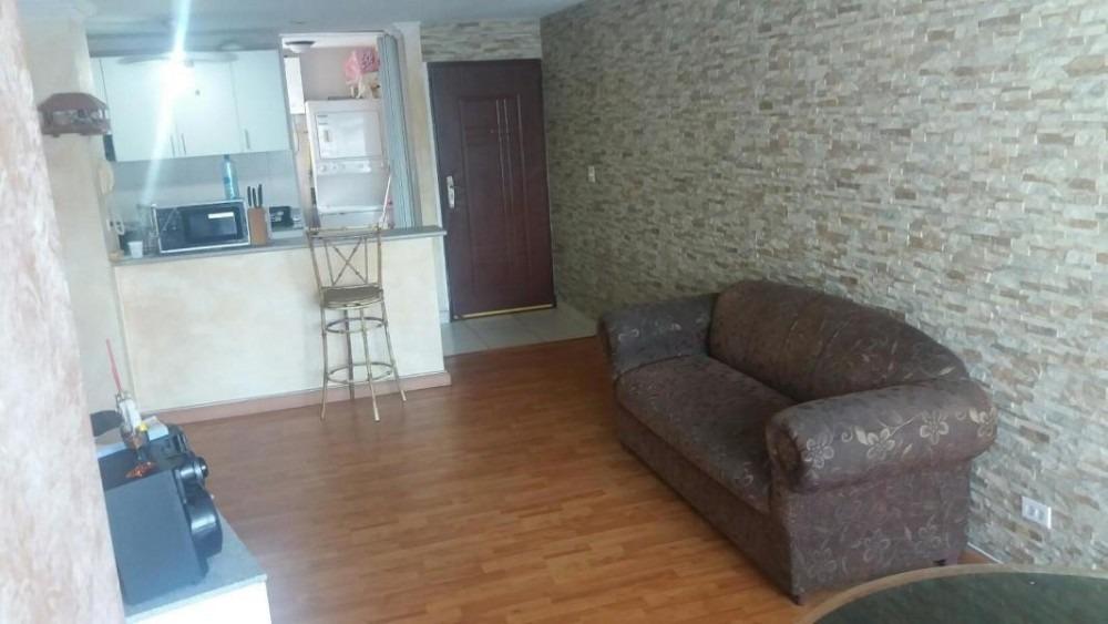 apartamento amoblado en venta 12 de octubre 20-4231 emb