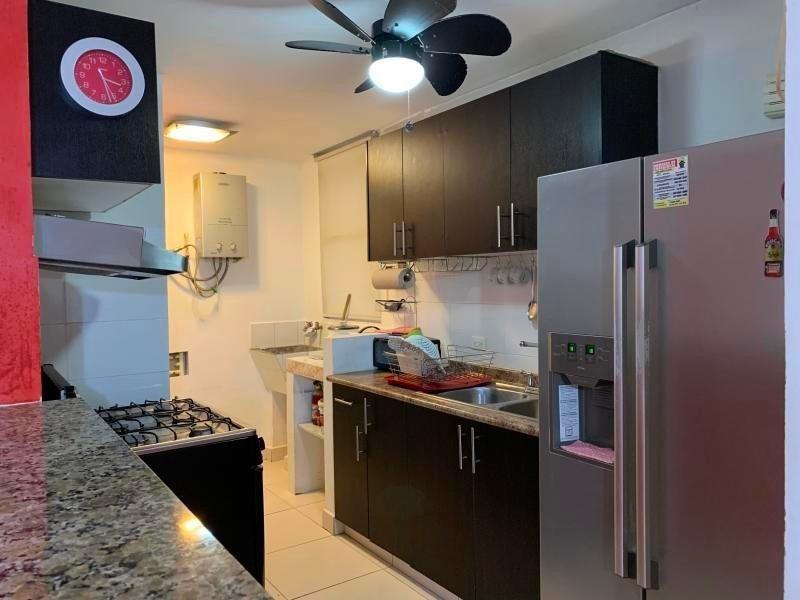 apartamento amoblado en venta condado del rey 20-4204 emb